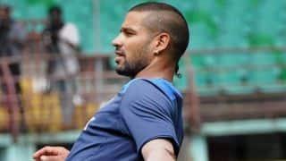 India vs West Indies Live Cricket Score, 2nd ODI at Delhi