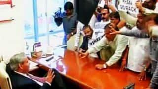 13 instances when Shiv Sena shamed Indian cricket