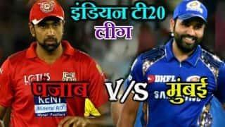 Match highlights: राहुल की अर्धशतकीय पारी, पंजाब ने मुंबई को 8 विकेट से हराया