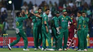 Pakistan vs West Indies, 2nd T20I: Likely XI for Carlos Brathwaite and Sarfraz Ahmed's men