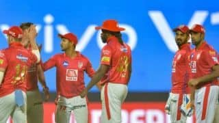 Proud of the way we dealt with challenging conditions: KXIP coach Mike Hesson