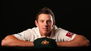 Hazlewood wants to finish job against WA