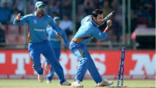 Afghanistan to make Test debut at Sharjah Cricket Stadium
