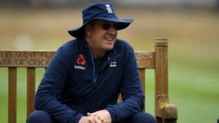 Trevor Bayliss: Defeating India in Test series is like winning Ashes