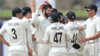 SL vs NZ: New Zealand win 2nd test from 65 run and inning, equal series with 1-1