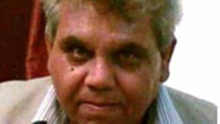Rakesh Shukla: A Ranji Trophy stalwart