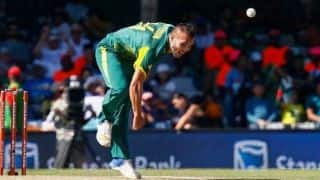 2nd T20I: South Africa beat Zimbabwe by 6 wickets; take unassailable 2-0 lead