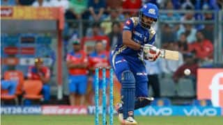 IPL 2017: MI register maiden victory over GL
