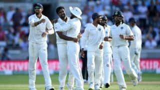 India vs England: Makes more sense to play five bowlers than extra batsman, says bowling coach Bharat Arun