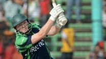 Ireland vs Sri Lanka 2nd ODI Live Cricket Score