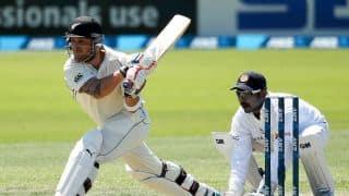 Brendon McCullum, Kane Williamson top most runs in a calender year by New Zealand batsmen