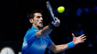 Noval Djokovic beats Rafael Nadal in semi-finals of the BNP Paribas Open