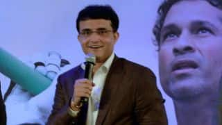 Eden Gardens given clearance to have stands named after Ganguly, Dalmiya