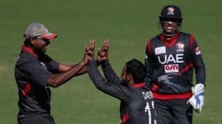 एशिया कप क्वालीफायर: मलेशिया,ओमान,UAE को मिली जीत