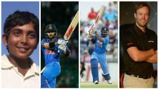 Prithvi Shaw bags MRF deal; joins elite club of Virat Kohli, Shikhar Dhawan, AB de Villiers