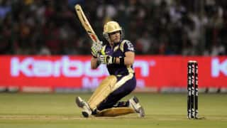 Brendon McCullum to coach Kolkata Knight Riders, Trinbago Knight Riders: Report