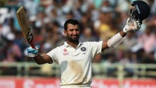 Cheteshwar Pujara: Have not changed much as far as technique is concerned
