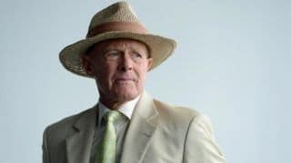 Geoffrey Boycott will believes England are not good at ODIs