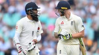 Moeen Ali: England can win Ashes 2017-18 in absence of Ben Stokes