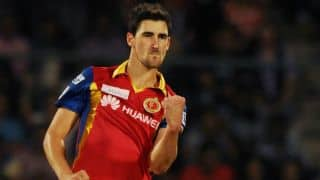 IPL 2016: RCB not worried by Mitchell Starc's absence, says Daniel Vettori
