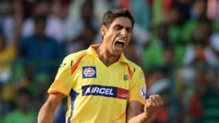IPL 2014: Ashish Nehra believes he put on a good show after return from injury
