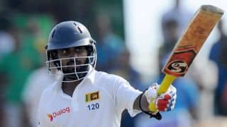 Sri Lanka vs Pakistan 2015, 2nd Test hit by DRS controversy