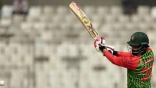 Bangladesh win; Zimbabwe's chances to make it to Tri-Nation final still alive