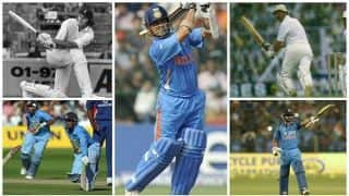 India vs England ODIs: 12 finest innings