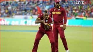 West Indies announces squad for  World Cup, Andre Russell picked in