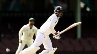 Australia vs India, 3rd Test: Steve Smith smacks century as India trail Australia by 242 runs at Day 2