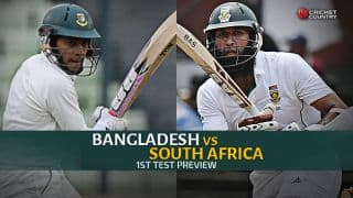Bangladesh vs South Africa 2015, 1st Test at Chittagong, Preview: Resurgent hosts look to start in style