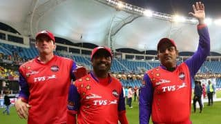 MCL 2016: The CricketCountry XI
