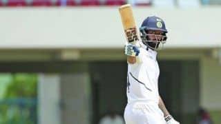 After exploits in Caribbean, Hanuma Vihari set his eyes on ODI spot