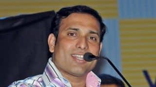 VVS Laxman: Hardik Pandya should open bowling for India against England at Rajkot