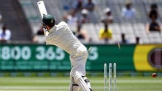 Current Test batsmen are the best Australia have got at the moment: Mark Waugh