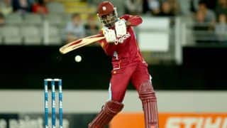 West Indies opt to bat against New Zealand in 2nd T20