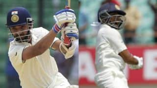 Ranji Trophy 2019-20: Ajinkya Rahane, Prithvi Shaw will play against Karnataka