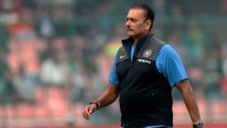 This win is as big as the 1983 World Cup win: Ravi Shastri