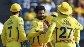 IPL 2018: Ravindra Jadeja reveals why he did not celebrate Virat Kohli's wicket