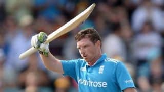 England, India and Pakistan World Cup contenders: Ian Bell