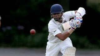 India A lead by 286 runs at stumps, Day 3