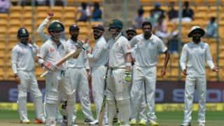 भारत बनाम ऑस्ट्रेलिया: बैंगलौर टेस्ट में मेहमान और मेजबान टीम का रिपोर्टकार्ड