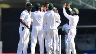 Bangladesh vs Zimbabwe 2014: Bangladesh Cricket Board announce squad for second Test against Zimbabwe