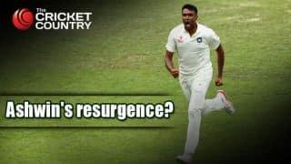 Ravichandran Ashwin's litmus Test against Bangladesh