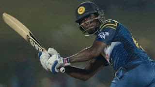 Sri Lanka vs New Zealand 2014-15: Mighty Lankans begin final build-up to World Cup against Kiwis