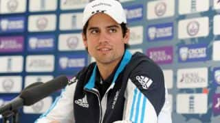 England vs India 2014: Alastair Cook would love to get back to winning ways