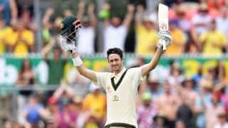 2nd Test, Day 2: Australia declare at 534/5 after Patterson maiden ton