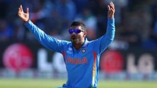 Ravindra Jadeja urges India to avoid panicking ahead of fifth ODI against New Zealand