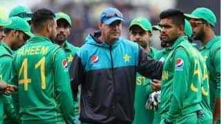 ICC Champions Trophy 2017, final: Pakistan will attack on India's top order, says Mickey Arthur