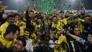 PSL 2017 Final: Pakistan security hailed by overseas players